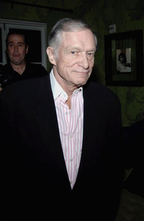 Hugh Hefner Pictures and Photos | Fandango