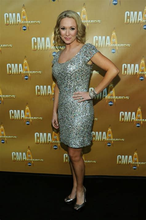 katie cook    annual cma awards