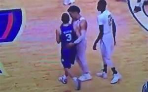 Coach K told Dillon Brooks he shouldn't show off | Larry ...
