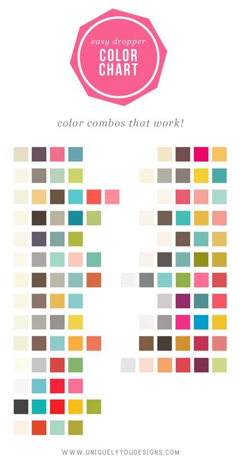 colour combos love love love pinterest