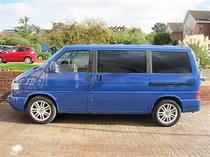 Vw T4 Multivan Photo 16  With Images