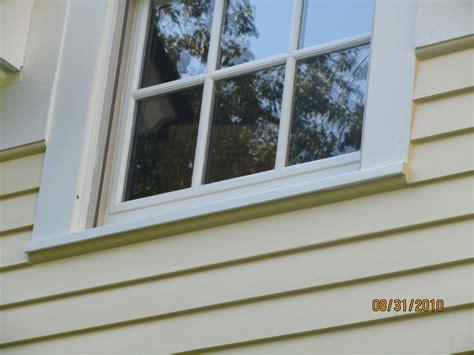 window sill replacing a window sill a concord carpenter