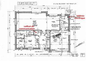Dimension Tableau Electrique : baie de brassage d port e ~ Melissatoandfro.com Idées de Décoration