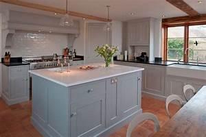 Wanting, Modern, Kitchen, Design, But, Have, Saltillo, Tiles