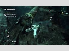 Assassin's Creed 4 Underwater Shipwreck The Blue Hole