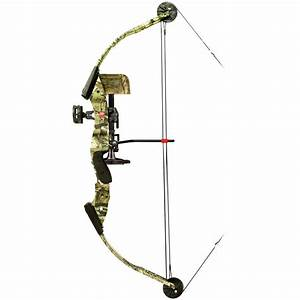 Pse U00ae Deer Hunter S3 Right Hand Compound Bow