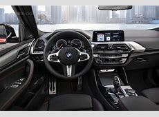 WORLD PREMIERE 2019 BMW X4 The X3's More Stylish Sibling