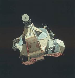 Nasa Apollo moon missions: Never-before-seen images ...