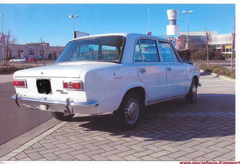 Fiat 124 Special T 1968 1974 1968 Fiat 124 Special