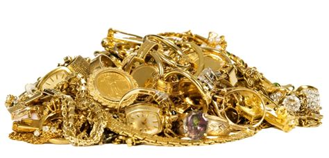We Buy Gold- Sell Your Gold