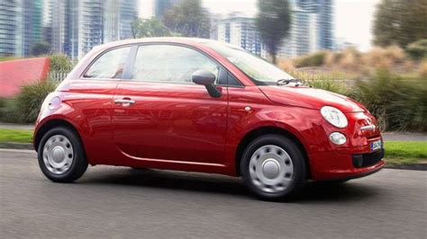 Fiat 500 Pop Review by 2014 Fiat 500 Pop Review Carsguide