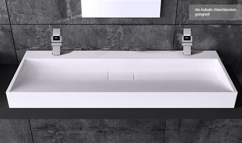 Design Waschbecken Aus Gussmarmor Colossum19, Waschtisch