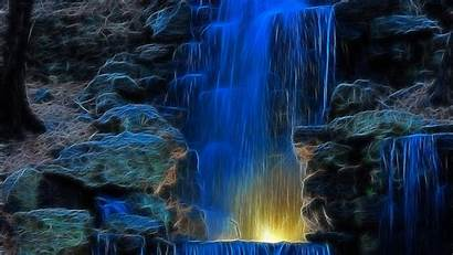 Waterfall Under Desktop Animated Waterfalls Wallpapers Which