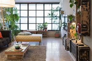 Green, Interior, Design