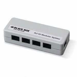 Fm800-r2  Rj45 Splitter