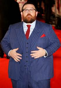 Nick Frost Picture 33 - World Premiere of Cuban Fury ...