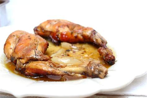 lapin cuisine lapin confit au romarin de julie andrieu archives