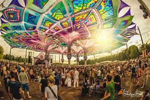 Festival calendar Europe's Top Psytrance Festivals 2017