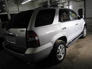 Parting out 2003 Acura MDX – Stock # 110633 – Tom's