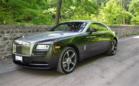 rolls royce wraith base specifications  car guide