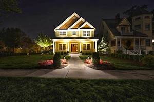Sponzilli landscape group lighting
