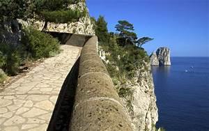 Capri Augustus Gardens Via Krupp