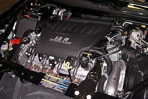 File 2006 Chevrolet Impala Ss Ls4 Engine Jpg
