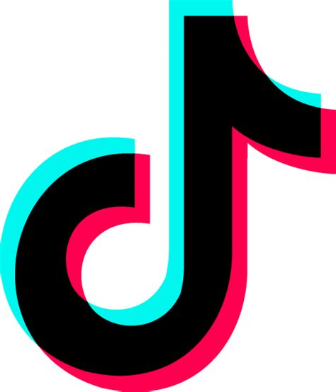 Tik Tok Logo (Musical.ly) Download Vector | Tik tok, Tok ...