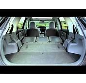 The Packaging Inside 7 Seater Hybrid Toyota PriusPlus