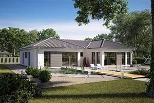 bungalow marseille m rensch haus gmbh hauser With whirlpool garten mit wintergarten balkon anbau