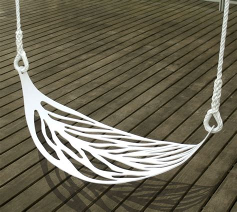 Self Supporting Hammock by The Leaf Swing Leaf Hammock For Adults By Alberto