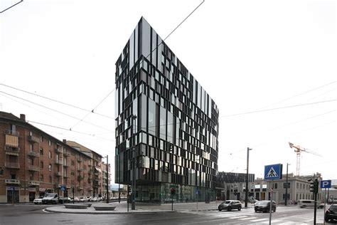 Cino Zucchi Architetti, Nuovo Centro Direzionale Lavazza