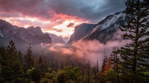 4k Yosemite Wallpapers High Quality