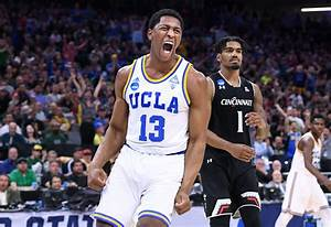 Lonzo Ball and UCLA kick it into gear in second half to ...