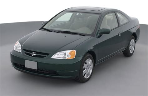 two door honda civic 2001 honda civic reviews images and specs