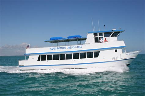 Key Largo Princess Glass Bottom Boat by Key Largo Princess Glass Bottom Boat Fl Address Phone