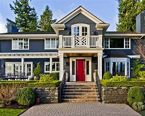 How to choose the best exterior wall paint color combinations