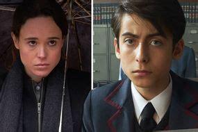 The Umbrella Academy season 2: Tom Hopper speaks out on ...
