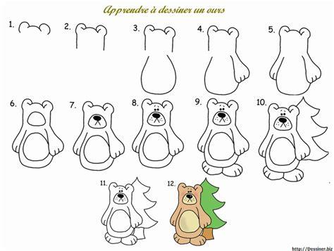 comment dessiner un canapé comment dessiner des ours