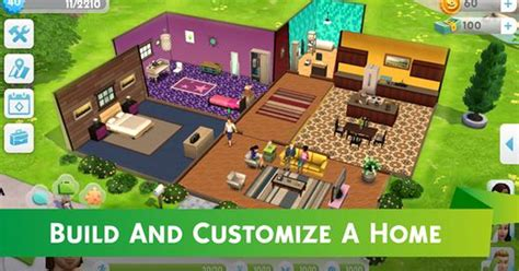 sims  coming  iphone  android
