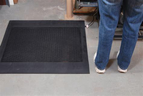heated floor mat martinson nicholls new heated work mats replace space