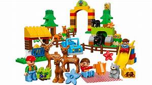 Lego Bau Ideen : 10584 forest park lego duplo products and sets duplo ~ Orissabook.com Haus und Dekorationen