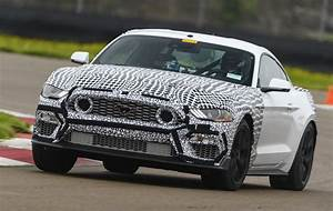 """Official: 2021 Ford Mustang Mach 1 Making a Comeback as """"Pinnacle"""" of 5-Liter V8 - autoevolution"""
