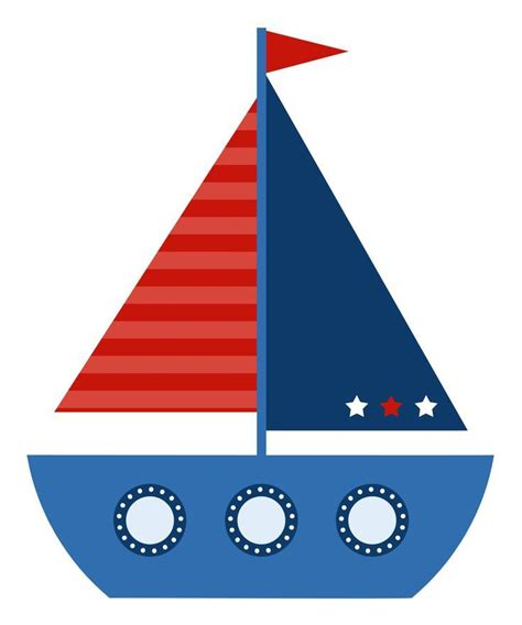 Nautical Boat Pictures by Sailboat Clip Free Clipart Images Clipartix