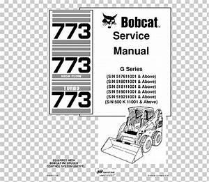 Bobcat Skid Steer Wiring Diagram