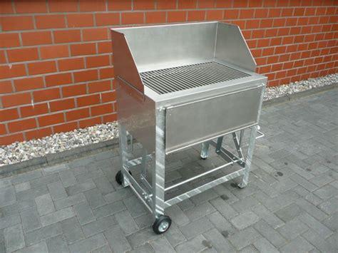 grill selber bauen edelstahl grill selber bauen aus edelstahl teil  fertig youtube grill
