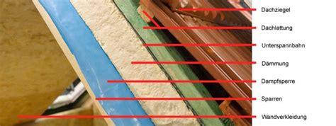 dampfsperre anbringen schritt fuer schritt erklaert bauende