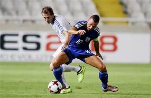 BH National Football Team defeated in Cyprus after a ...