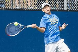 UCLA men's tennis topples Stanford despite injured, ill ...