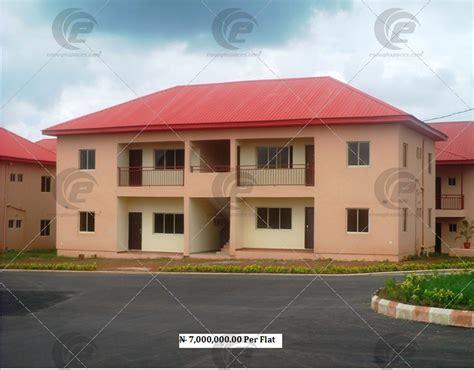 bedroom flats  elim estate gateway layout enugu